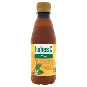 Hohes C Mild 100%-os narancs-acerola gyümölcslé