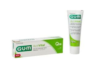 Gum Activital fogkrém