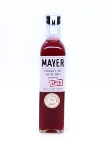 Mayer Prémium Eper szörp