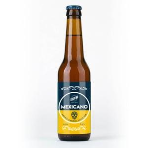 First Mexicano kézműves kukorica sör 5.5%