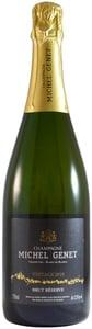Michel Genet - Champagne Brut Blanc de Blanc Reserve Grand Cru 12.5%