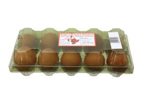 Ferencz Farm Mélyalmos tojás L-es méret
