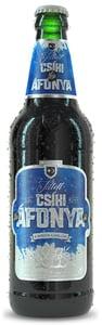 Tiltott Csíki Jégáfonya sör