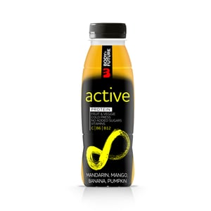 Body & Future Active Protein Smoothie