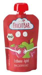 Fruchtbar Bio Eper Almával 6Hó