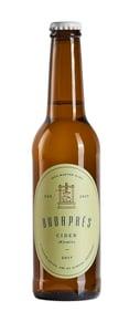 Budaprés cider - Komlós 7%