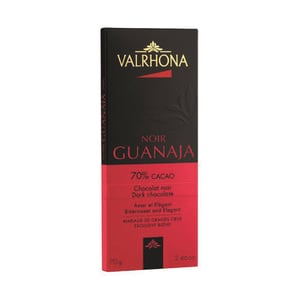 Valrhona Guanaja 70% étcsokoládé