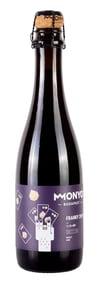 Monyo Brewing Franky Four Fingers 2019 - Barley Wine kézműves sör 11,5%