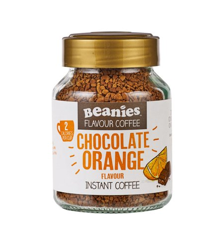 Beanies Csokoládé-narancs ízű instant kávé - Kifli.hu..